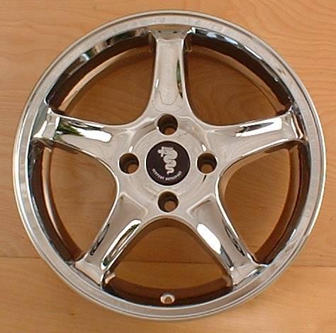 Web on Panasport S For Alfa Romeo Spider